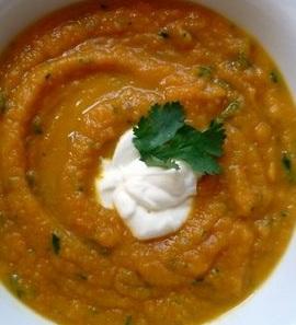 CC soup
